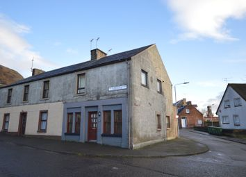 Thumbnail 2 bedroom flat for sale in Upper Mill Street, Tillicoultry, Clackmannanshire
