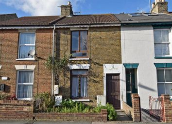 2 bed terraced house for sale in Gladstone Road, Walmer, Deal, Kent CT14