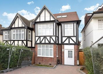 Thumbnail 5 bed property for sale in Belmont Avenue, Barnet