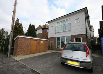Thumbnail 2 bed flat to rent in Mill Road, Burgess Hill, West Sussex