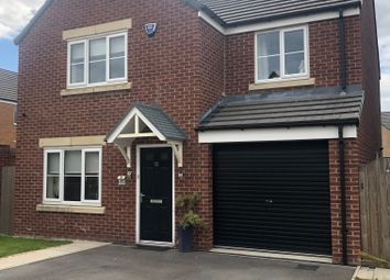4 bed detached house for sale in Woodlands Way, Whinmoor, Leeds LS14