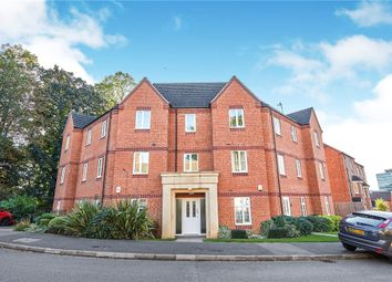 Thumbnail 2 bed flat for sale in Highfields Park Drive, Derby, Derbyshire