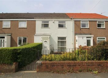 Thumbnail 3 bedroom terraced house for sale in Creswell Avenue, Ingol, Preston