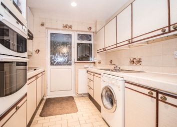 Thumbnail 3 bed terraced house to rent in Zetland Street, London, Greater London