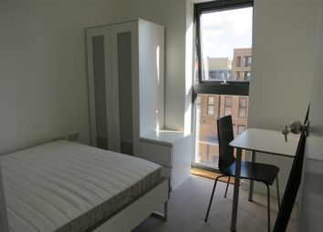 Thumbnail Room to rent in Crawshay Road, London