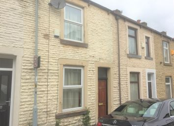 Thumbnail 2 bedroom terraced house to rent in Grange Street, Burnley