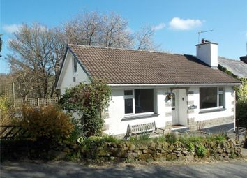 Thumbnail 2 bed detached bungalow for sale in Trehill, Hicksmill, Polyphant