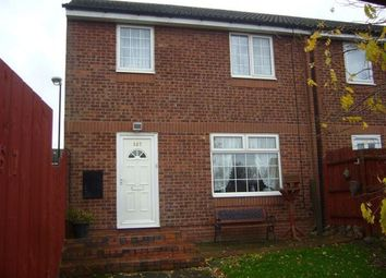 Thumbnail 3 bedroom property to rent in Linney Road, Leicester