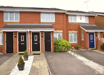 Thumbnail 2 bed terraced house to rent in Poppy Close, Belvedere