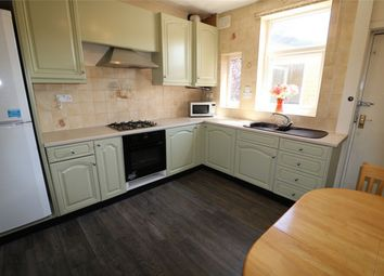 Thumbnail 3 bed end terrace house to rent in Aqueduct Street, Preston, Lancashire