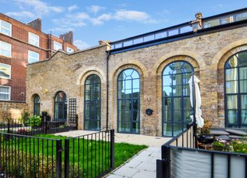 St Clements The Mews, Bow E3. 1 bed terraced house for sale