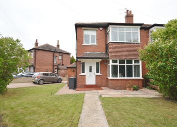 Thumbnail 3 bed semi-detached house for sale in Castle View, Leeds, West Yorkshire