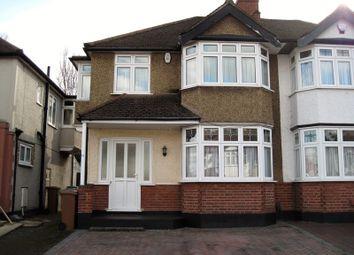 Thumbnail 3 bed semi-detached house for sale in Collyer Avenue, Beddington, Surrey
