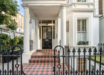 Philbeach Gardens, Earls Court, London SW5. 2 bed flat