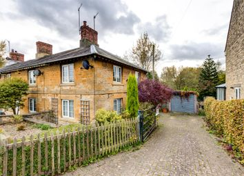 Thumbnail 2 bed cottage for sale in Lower Folley, Paxford, Chipping Campden