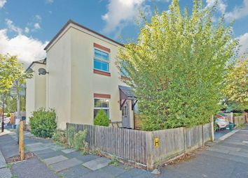 Thumbnail 1 bed end terrace house for sale in Faraday Road, London