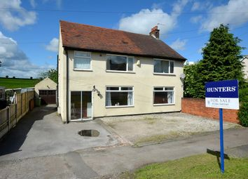 Thumbnail 5 bedroom detached house for sale in Chesterfield Road, Holmewood, Chesterfield
