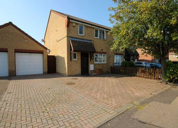 Leinster Road, Laindon, Basildon SS15. 3 bed semi-detached house