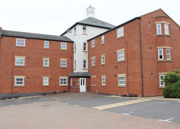 Thumbnail 2 bed flat for sale in Horseshoe Crescent, Nether Hall Park, Great Barr
