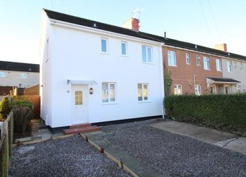 Thumbnail 3 bedroom end terrace house for sale in Sherrin Way, Withwood, Bristol