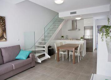 Thumbnail 3 bed town house for sale in Pilar De La Horadada, Alicante, Spain