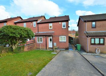Thumbnail 2 bed terraced house to rent in Chandlers Reach, Llantwit Fardre, Pontypridd
