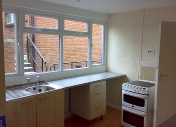 Thumbnail 1 bed flat to rent in Old Walsall Road, Hampstead Birmingham
