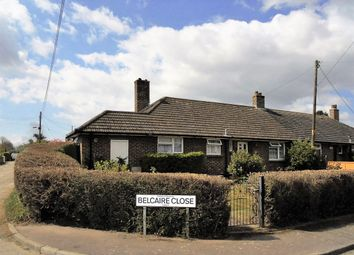Thumbnail 3 bed bungalow for sale in Belclaire Close, Lympne