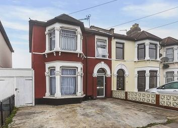 Thumbnail 3 bed detached house to rent in Green Lane, Ilford