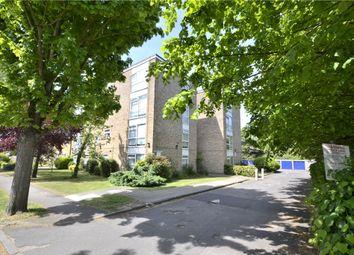 Thumbnail 1 bed flat for sale in Larkspur Court, Hawthorn Road, Wallington, Surrey