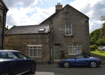 Thumbnail 1 bed terraced house to rent in Rothbury, Morpeth