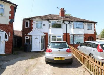 Thumbnail 4 bed semi-detached house for sale in Astley Road, Handsworth, West Midlands
