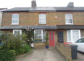 Thumbnail 2 bed cottage for sale in Willoughby Road, Langley, Slough