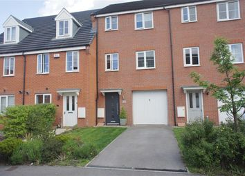 Thumbnail 5 bed town house for sale in Fullshaw Bank, Penistone, Sheffield