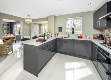 """Thumbnail 4 bedroom detached house for sale in """"Cambridge"""" at London Road, Wokingham"""