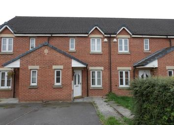 Thumbnail 2 bed terraced house for sale in Kiwi Drive, Alvaston, Derby, Derbyshire
