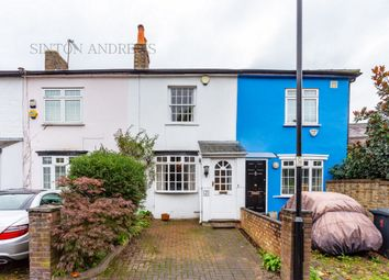 Thumbnail 2 bed terraced house for sale in Mountfield Road, Ealing