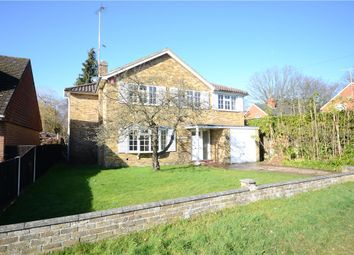 Thumbnail 5 bed detached house for sale in The Broadway, Sandhurst, Berkshire
