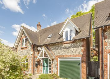 Thumbnail 3 bed detached house for sale in Redhill Road, Rowlands Castle