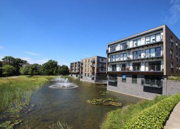 Thumbnail 1 bed flat to rent in Howard Road, Stanmore