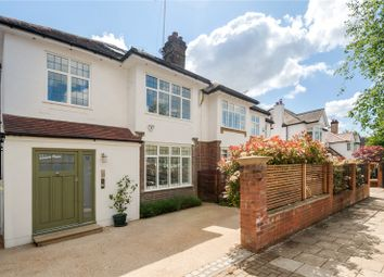 Thumbnail 5 bed semi-detached house for sale in Eastbourne Road, London