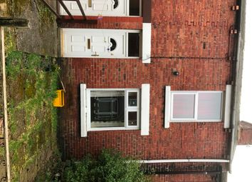 Thumbnail 2 bed terraced house to rent in Fern Avenue, South Moor