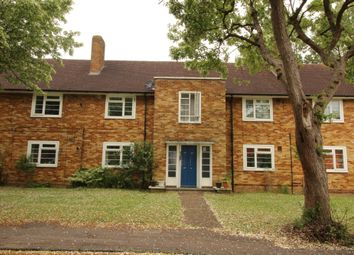 Thumbnail 1 bed flat to rent in Raymonds Plain, Welwyn Garden City