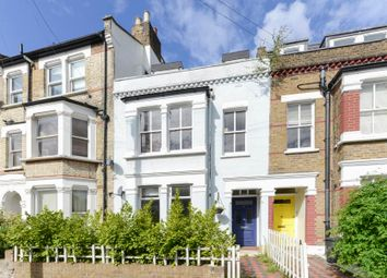 Thumbnail 3 bed maisonette for sale in Percy Road, London