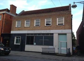 Thumbnail Retail premises to let in High Street, 33 - 35, Haverhill, Suffolk
