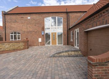 Thumbnail 4 bed property for sale in 4 Prospect Farm Lane, Off Whitton Road, Alkborough