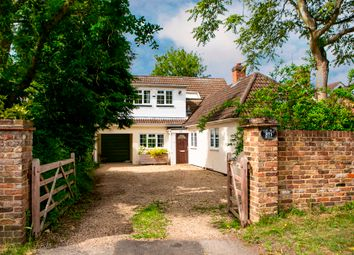 Thumbnail 4 bed detached house for sale in Nine Mile Ride, Finchampstead, Wokingham