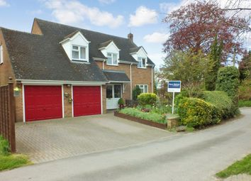 Thumbnail 5 bed detached house for sale in Cues Lane, Bishopstone