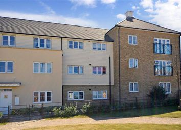 Thumbnail 2 bed flat for sale in Clayhill Gardens, Hoo, Rochester, Kent