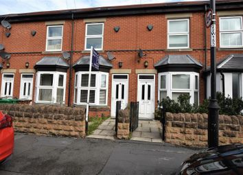 4 bed terraced house for sale in Flitterman Mews, Wilford Crescent East, Nottingham NG2